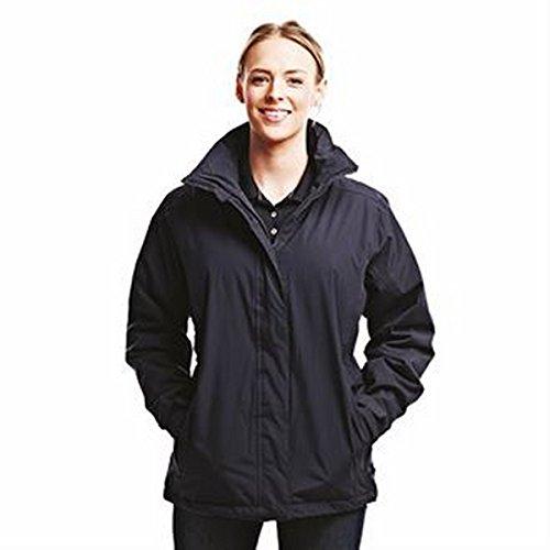 Beauford des femmes isolées veste Marine