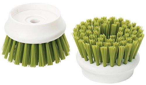 joseph-joseph-palm-scrub-replacement-brush-heads-green-white-pack-of-2