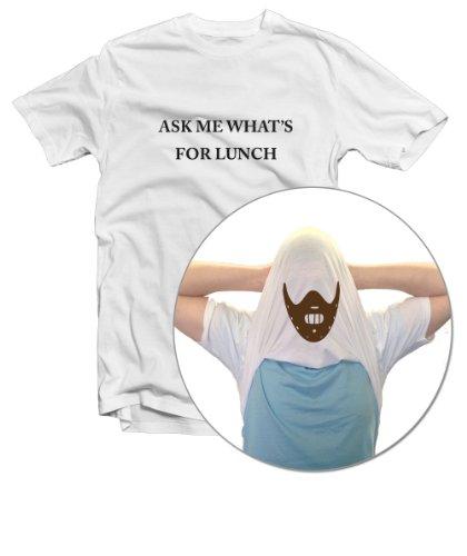 Glare UK Maglietta sportiva - uomo White