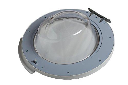 daniplus Tür komplett, Bullauge passend für Bosch Siemens Waschmaschine - Nr. 704286/00704286