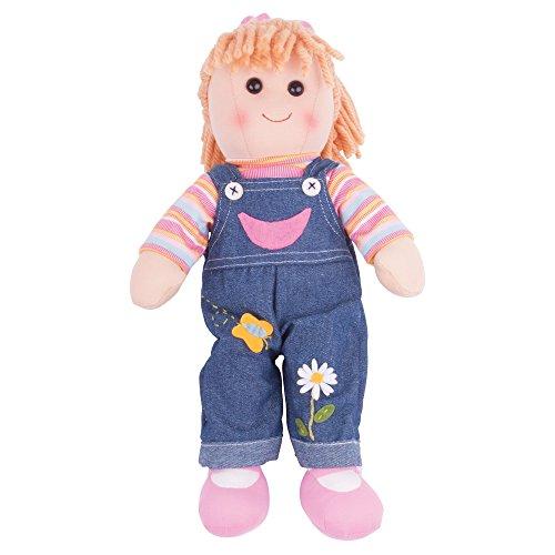 Bigjigs Toys Penny 38cm poupée
