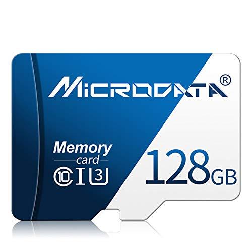 JYL High Speed   Class 10 Speicherkarten 32 GB 64 GB Micro SD-Karten TF-Karte 8 GB 16 GB Microsd & Geschenk SD-Adapter, für Smart Phone Tablets Kamera,D -
