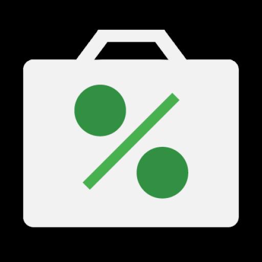 Easy Discount Calculator (Coupon-calculator App)