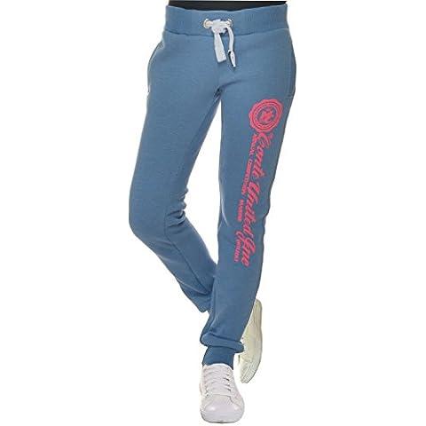 M.Conte Women Sweat-Pants pantalones Jogging Pants Sporting Shorts de chándal para mujeres Ramona