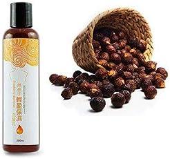 Soapberry, sanftes feuchtigkeitsspendendes Shampoo. Die Nr. 1 natürlicher Heilseife, Soapberry. | Organisch | PH Ausgewogen | Hypoallergen | Vegan.