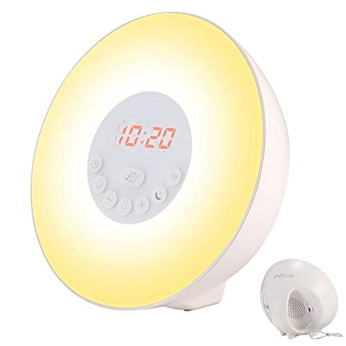 despertador-wake-up-light-sunrise-simulacion-despertador-con-7-colores-ajustables-y-sonidos-naturale