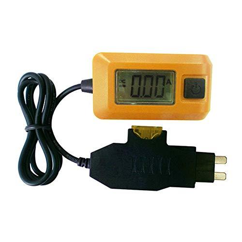 Preisvergleich Produktbild Autobatterie-Tester,  AE150 LCD Digital Automobil-Autobatterie-Strom-Detektor...