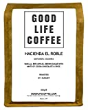 Best Coffee Grinder For French Presses - Good Life - Hacienda El Roble, Single Origin Review