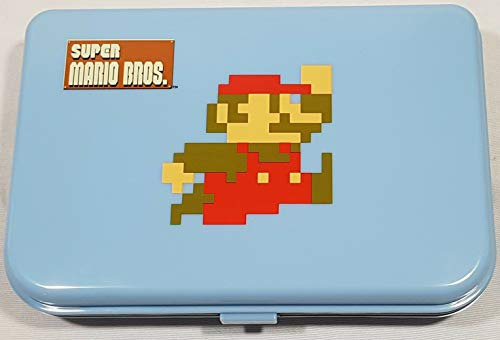 endo 3DS Super Mario Bros. PowerA Game Vault 3DS, 3DS XL, DSi, DSi XL ()