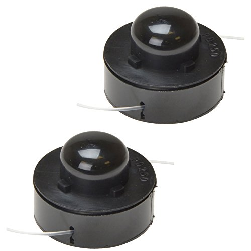 First4spares Spool & Line For Sovereign Grass Trimmers – 2PK