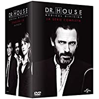 Dr. House: Stagione 1-8