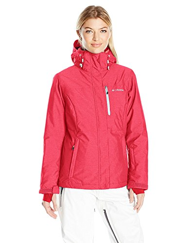 Columbia Alpine Action Oh, Giacca Donna Miami