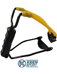 Keen KSP.575 - Objetivo de caza