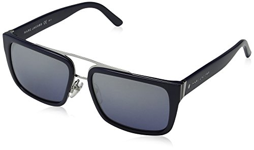 Marc Jacobs Unisex-Erwachsene MARC 57/S J3 XJB 56 Sonnenbrille, Blau (Blu), -