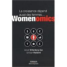 Womenomics : La croissance dépend aussi des femmes...
