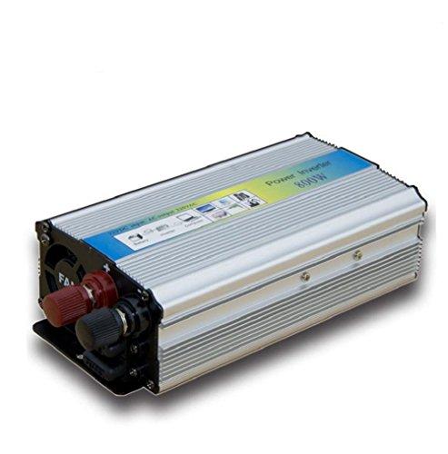 Power Inverter Transformer Auto Spannung Konverter Zigarettenanzünder USB KFZ Ladegerät Wechselrichter 800W DC 24V bis AC 220V (Jump Starter-pumpe)