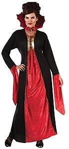 Rubies GOTHIC VAMPIRESS (size 16-20) (disfraz)
