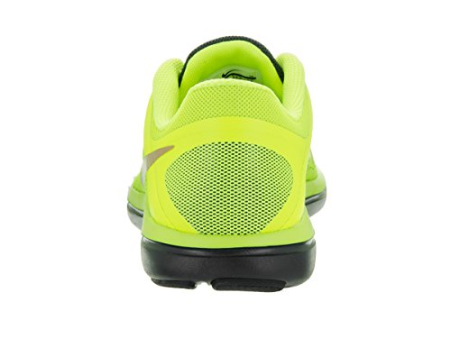 Nike Herren 852434-700 Trail Runnins Sneakers Gelb