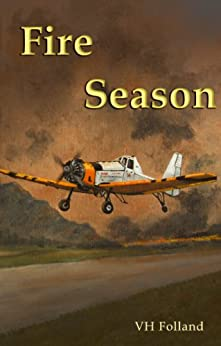 Fire Season by [Folland, VH]