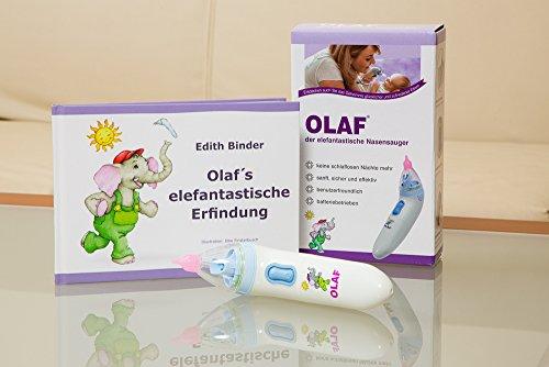 OLAF´s elefantastisches Geschenkset für Babys und Kleinkinder