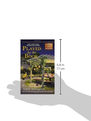 Played By The Book