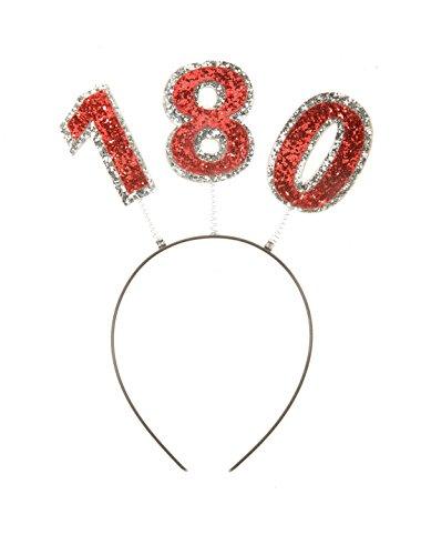 Preisvergleich Produktbild Haarreif Darts 180