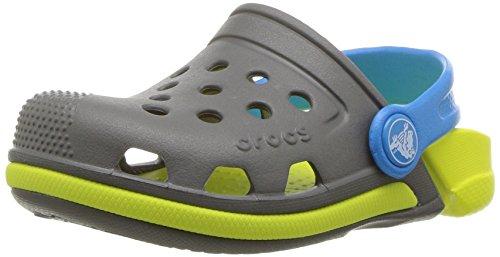 Crocs Electro III Unisex Kids Clogs
