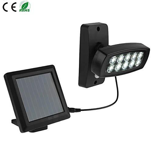 LED-Außenwandleuchte Aluminiumguß, 22