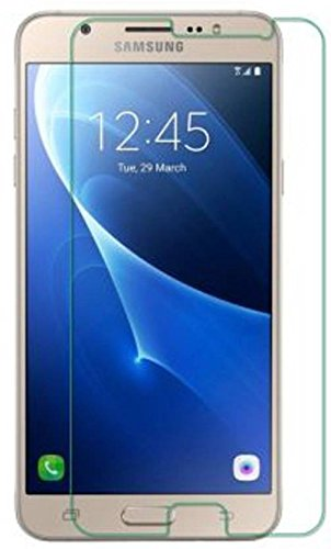 Samsung Galaxy J5 Tempered Glass Screen Protector (Pack Of One)