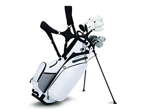 Callaway pour homme Hyper Lite 4Sacs de club de golf Taille unique