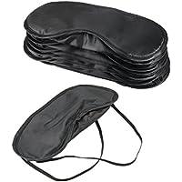 mSure Augenmaske, weicher Sonnenschutz mit Nasenpolster für Reisen, Schlafen, Augenbinde Spiele oder Mittagspause... preisvergleich bei billige-tabletten.eu