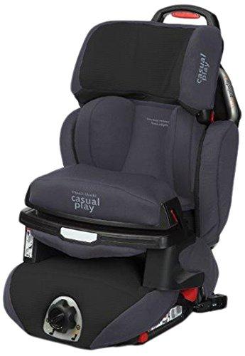Preisvergleich Produktbild Casualplay multiprotector Fix–Kinderautositz, Gruppe 0+, Farbe Truce