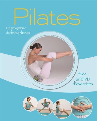 Pilaes : Un programme de fitness chez soi (1DVD)