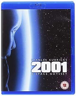 2001 - A Space Odyssey [Blu-ray] [Region Free] (B0013K1190) | Amazon price tracker / tracking, Amazon price history charts, Amazon price watches, Amazon price drop alerts