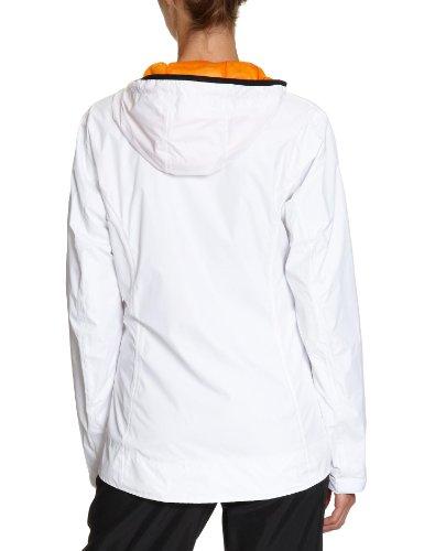 Northland Professional Check Veste Femme Blanc