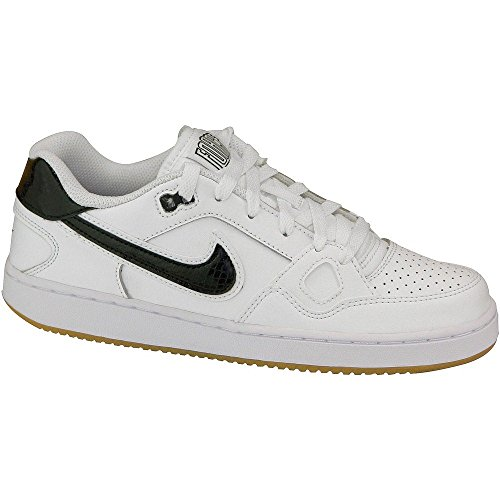 Nike - Son OF Force GS - Couleur: Blanc - Pointure: 36.0