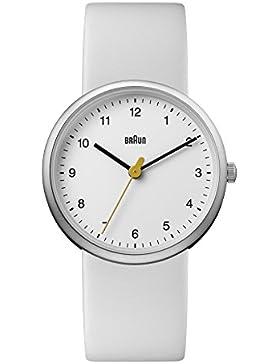 Braun Damen-Armbanduhr Analog BN0231WHWHLAL