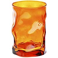 Bormioli Rocco Vaso Agua Sorgente Naranja 30 Cl