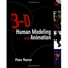 3D Human Modeling and Animation