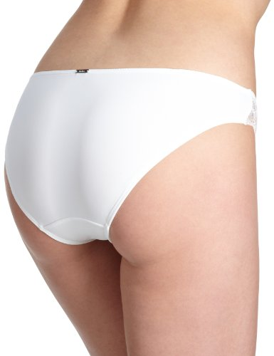 BeeDees Damen Slip Beautiful Day Tai Weiß (WHITE)