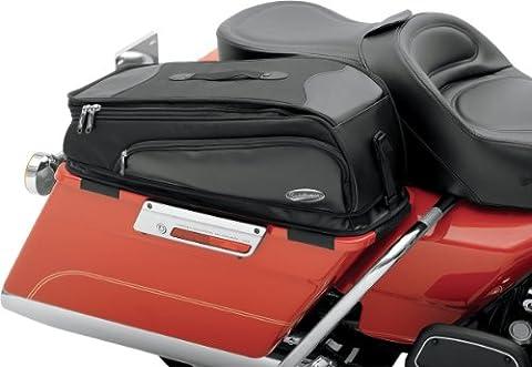 Saddlemen Saddlebag Chaps with Storage Bags 3501-0454 (Harley Davidson Chaps)