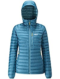 Rab Microlight Alpine Long Wms Jacket