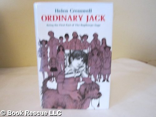 Ordinary Jack : being the first part of the Borgthorpe Saga