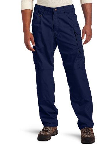 5.11 Taclite Pro Pant, Herren Hose,Blau - Dark Navy,40 W / 32 L (Navy Design Gepflegte)