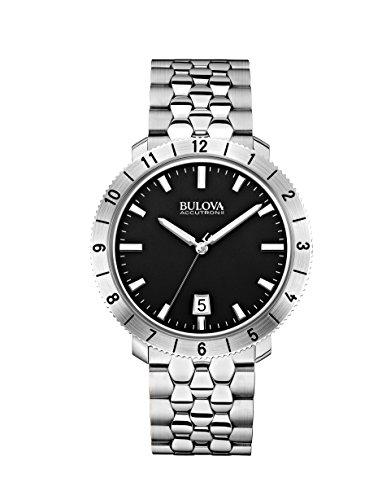 bulova-96b207-moonview-montre-mixte-quartz-analogique-cadran-noir-bracelet-acier-argent