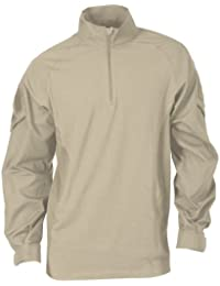 5.11 Tactical Tdu Men's Rapid Tec Shirt Long Sleeve Braun Multi Camo