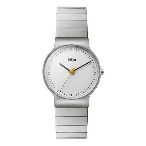 Braun BN0211SLBTL Reloj de Hombres