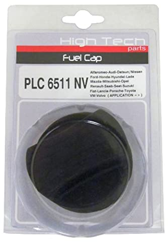 Pearl PLC6511 Non Locking Fuel Cap