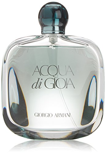 Armani Acqua di Gioia EDP for Women, 100ml