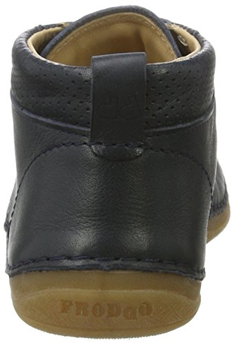 FRODDO Boys Shoe G2130109, Bottes  Garçon Blanc (Blue)